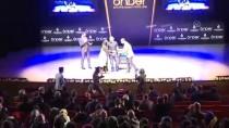 İMAM HATİP LİSESİ - ÖNDER 3. Kültür Sanat Ödülleri Töreni (1)