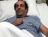 ÖZKAN UĞUR - Özkan Uğur ameliyat oldu