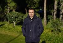 HATAYSPOR - Prof. Dr. Mehmet Maden Açıklaması 'Astronomik Paralar Vererek Dengeyi Bozmayız'