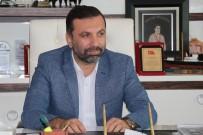 OLIMPIYAT - Sarıcaoğlu Açıklaması 'Yaşar Doğu Unutulmayacak'