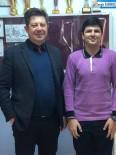 Şuhutlu Öğrenci Türkiye Birincisi Oldu