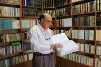 İDEALIST - 'Tövbe Dosyası' Birçok Gencin Eğitim Hayatını Kurtardı