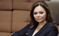 NEW YORK TIMES - Trump Tower Toplantısına Katılan Rus Avukata Dava