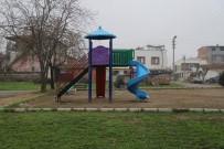 ALPARSLAN TÜRKEŞ - Turgutlu Belediyesinden Çocukları Sevindiren Çalışma