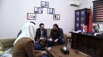 BATI ŞERİA - Türk Sağlık Ekibi Gazze'de
