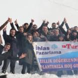 ORHAN YıLMAZ - Türkiye Gazetesi Ve İhlas Pazarlama 2019 Yılı Değerlendirme Toplantısı Palandöken'de Yapıldı