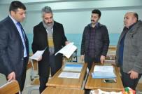 Yüksekova'da '2023 Eğitim Vizyonu' Çalıştayı
