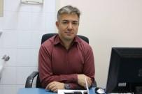 SOĞUK ALGINLIĞI - Zatürre Dünyada Ölümcül Enfeksiyon Hastalıklarında 4'Üncü Sırada