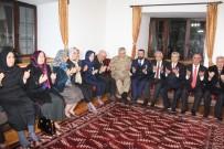 ŞEHİT YAKINI - 104'Üncü Yılında Sarıkamış Şehitleri Malatya 'Da Anıldı