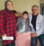 DIYABET - 81 Yaşındaki Kadın 13. Ameliyatında Sağlığına Kavuştu