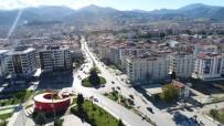 ARITMA TESİSİ - Alaşehir'e Sağlıklı Ve Kesintisiz İçme Suyu