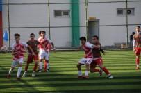 AMED - Amed Sportif Faaliyetlerin Gençleri Tutulmuyor