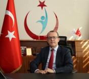 AİLE HEKİMLİĞİ - Antalya'da Aile Hekimi Başına 3 Bin 68 Hasta Düşüyor