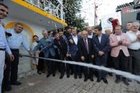 KARAAĞAÇ - Antalya'ya 650 Milyon TL'lik İçme Suyu Yatırımı