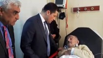 Ardahan'da Üzerinde Kar Biriken Tek Katlı Ev Çöktü Açıklaması 1 Ölü, 2 Yaralı