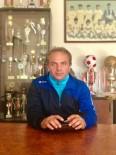 Ayvalıkgücü Belediyespor 'Cengiz Konan' Dedi