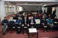 ARITMA TESİSİ - Bakan Murat Kurum Söz Verdi İhale Çalışmaları Hızlandı