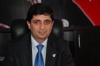 Başkan Aslan 10 Ocak Çalışan Gazeteciler Gününü Kutladı