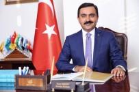 Başkan Bahçeci Açıklaması 'Vizyonel Bakışlı Belediyecilik Anlayışımız Devam Edecek'