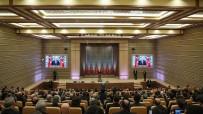 ŞÜKRÜ KARATEPE - Başkan Büyükkılıç,'Cumhurbaşkanlığı Hükümet Sisteminde Yerel Yönetimler' Sempozyumunda