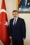 ESNAF VE SANATKARLAR ODALARı BIRLIĞI - Başkan Çetindoğan, Bağ-Kur Primlerinin Düşürülmesini İstedi