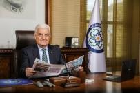 BASIN ÖZGÜRLÜĞÜ - Başkan Gürün Basın Emekçilerinin Gününü Kutladı