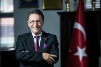 Başkan Kamil Saka'dan Gazeteciler Günü Mesajı