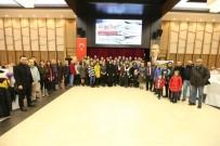 Başkan Subaşıoğlu Açıklaması 'Hizmetlerin Topluma Aktarılmasında Gazetecilerin Büyük Emeği Var'
