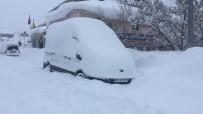Bingöl'ün 3 İlçesinde Okullara Kar Tatili