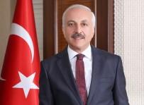 TAHA AKGÜL - Büyükler Serbest Güreş Türkiye Şampiyonası Çorum'da Yapılacak