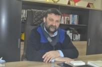 UŞAKSPOR - Caner, 'Tesisle İlgili Çalışmaların Sonuna Geldik'
