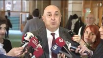 GENEL BAŞKAN - CHP'li Özkoç Açıklaması 'Kılıçdaroğlu'na Açılan Tazminat Davalarının Bedelini Kendi Maaşlarımızdan Ödeyeceğiz'