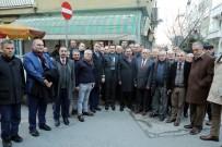 HAMDOLSUN - Demir Açıklaması 'Samsun Kazanacak'