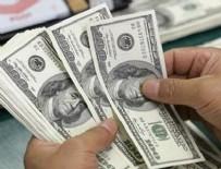DOLAR KURU - Dolar yükselişe devam ediyor
