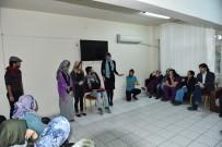 DÜ'den Hastalara Moral Tiyatrosu