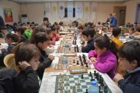 ÇEYREK ALTIN - Efeler'de Satranç Turnuvası Heyecanı Başlıyor