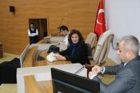 Elazığ'da Engelli Personel Alımı Noter Kurası İle Yapıldı