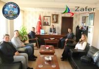 SAĞLIK TURİZMİ - 'Emet'te Sağlık Kompleksi Fizibilite Projesi' Kabul Edildi