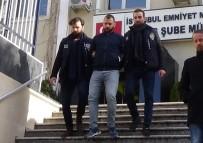CERRAHPAŞA - Fatih'te Yol Verme Kavgasında Kan Aktı