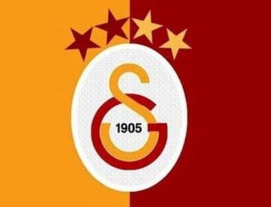 Galatasaray'dan ilk transfer