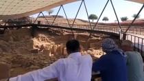 TURİZM BAKANLIĞI - Göbeklitepe Kültür Turizminin Vazgeçilmezi Oldu