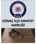 Gömeç Polisi Huzur Operasyonlarını Sürdürüyor