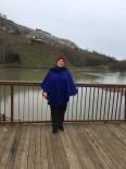 YARIŞ - Kadın Muhtar Adayı Kazanırsa Sera Gölü'nü Çöpten Temizleyecek