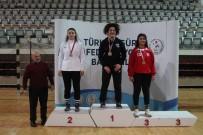 Kadınlar Türkiye Güreş Şampiyonu ENKA