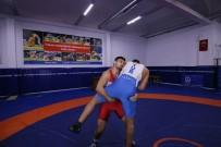 KAĞıTSPOR - Kağıtsporlu Güreşçiler Türkiye Şampiyonası'na Gidiyor