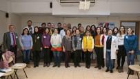 KARŞIYAKA BELEDİYESİ - Karşıyakalı Öğretmenlere Uluslararası Eğitim