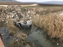 ZABITA MEMURU - Kayıp Zabıta Memuru Ölü Bulundu Açıklaması 3 Gözaltı