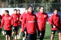 BOLUSPOR - Kayserispor'un Rakibi Osmanlıspor