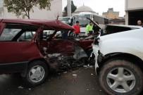FEVZI ÇAKMAK - Kazada Ağır Yaralanan Vatandaş Hayatını Kaybetti