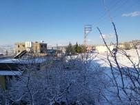 Kilis'te Bir Günde Dört Mevsim Yaşandı